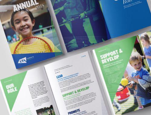 Reports + Brochures  + Magazines